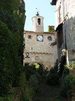 Maison Felix, a charming holiday cottage at the foot of Cordes sur ciel